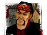 Представитель «Красного Дракона»