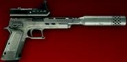 Bartoli Custom Pistol