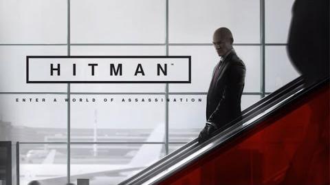 「ヒットマン」E3 2015 ゲームプレイ・トレイラー