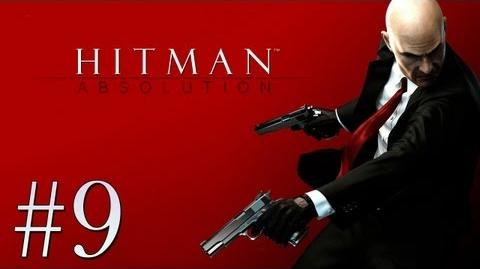 Hitman Absolution Detonado Gameplay Parte 9 PT- BR