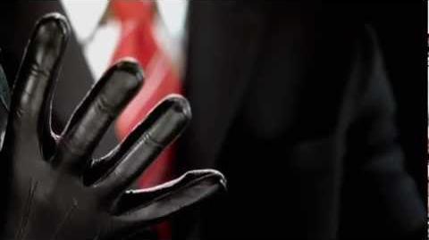 Hitman Blood Money - Commercial TV Spot 1