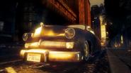 Edward Wade's Car