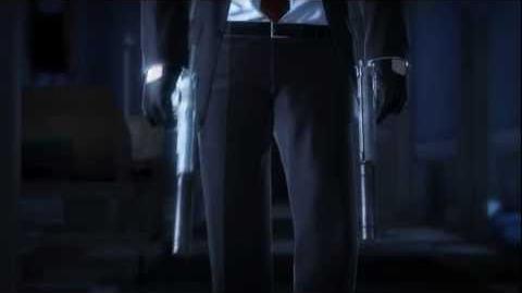 Hitman Absolution - A Personal Contract VGA 2011 Trailer