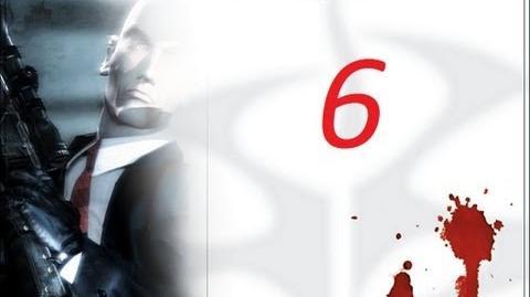 Hitman Codename 47 прохождение серия 6 (Традиции торговли)