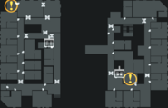 Торговые традиции - 3 этаж