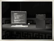 Фото сервера