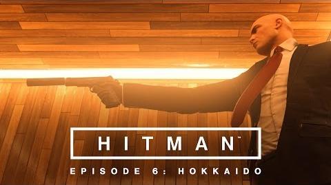 HITMAN - The Season Finale Teaser ES