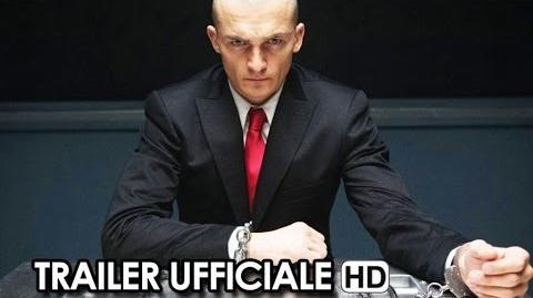 Hitman Agent 47 Trailer Ufficiale Italiano 1 (2015) - Rupert Friend Movie HD