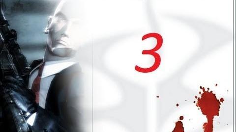 Hitman Codename 47 прохождение серия 3 (Убийство Ли Хонга)