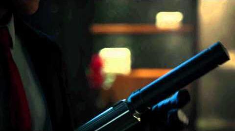 Hitman Absolution Teaser Video
