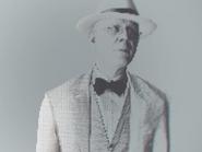 Ричард Дж. Маги в брифинге 2