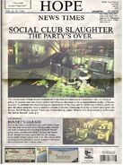 Hope News Times - Issue 7