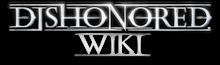 Wiki-wordmark dishonored