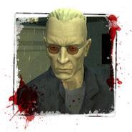 Mark Parchezzi III aka Albino