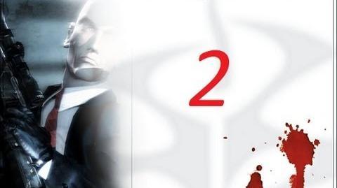 Hitman Codename 47 прохождение серия 2 (Резня в ресторане Ченг Чау)