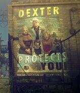 Blake Dexter-Hope Poster