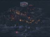 Остров Тени