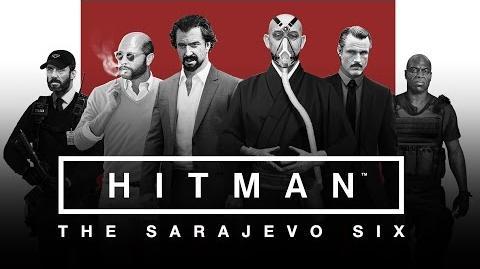 HITMAN - The Sarajevo Six