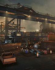 Hantu-port