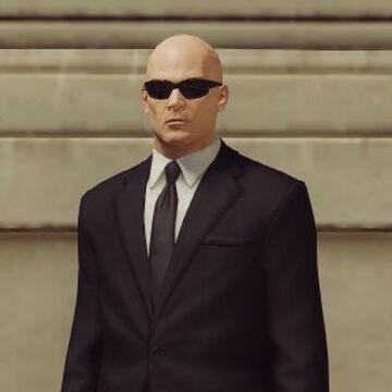 Bodyguard Outfit Hitman Wiki Fandom
