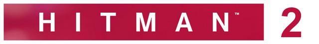 HITMAN 2 (2018) Logo