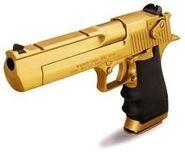 Handgun super