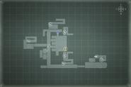 За кулисами - подвал