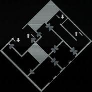 Преследование в Санкт-Петербурге - Жилой дом - 3 этаж