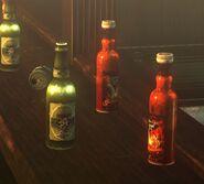 Бутылка-3