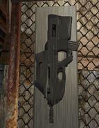 FN-2000 в убежище