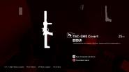 TAC-SMG Covert в инвентаре