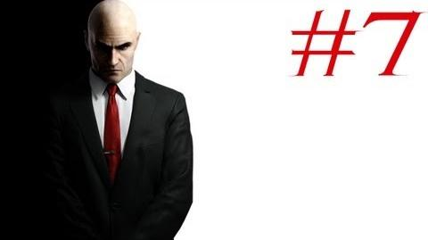 Hitman Absolution - Walkthrough Part 7 - Chinese New Year (PS3 X360 PC) HD