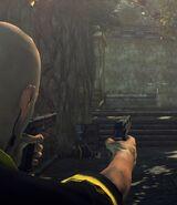 Swiss 3000 Агентства прицельная стрельба