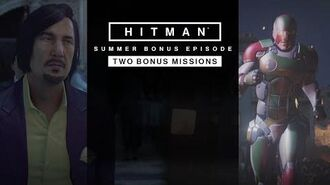 HITMAN Summer Bonus Episode - Launch Trailer