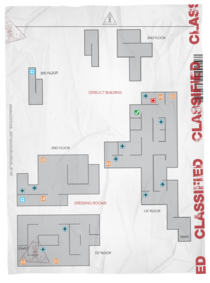 Hunter and Hunted Overhead Map 2
