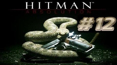 Hitman Absolution - Death Factory