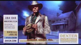 Hitman Absolution Dexter ICA File -Russian-