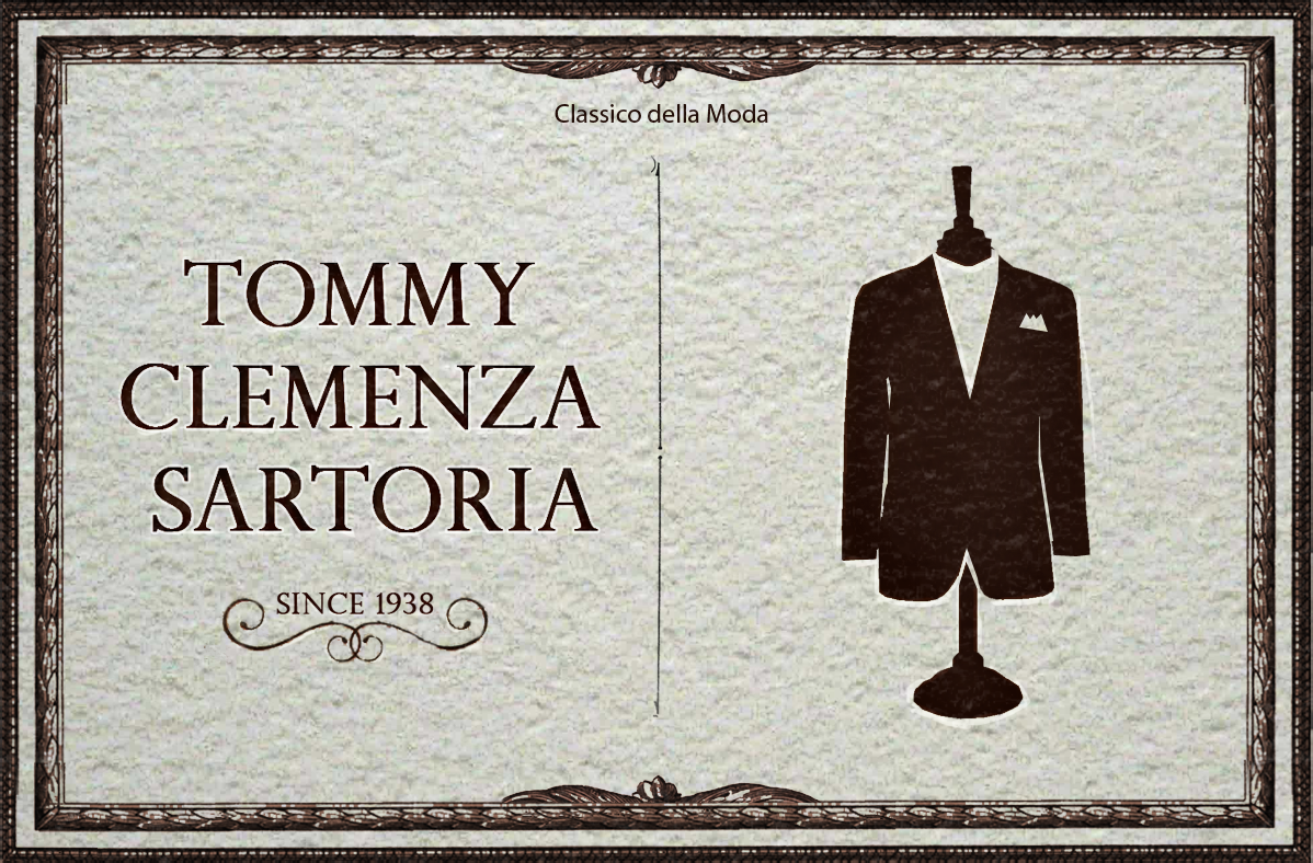 Image symbol of tommys tailor shopg hitman wiki fandom symbol of tommys tailor shopg biocorpaavc Choice Image