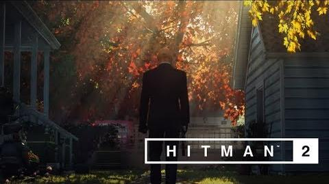 HITMAN 2 – Untouchable (All Locations Reveal)