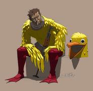 Yellow Crow-2