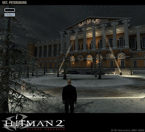 hitman 2 silent assassin xbox one cheats