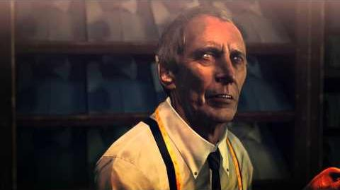 17. One Of A Kind - Part III - Hitman Absolution