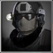 Штурмовик Агентства иконка-2