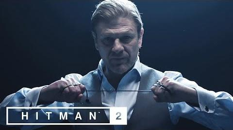 HITMAN™ 2 – «Бессмертный»
