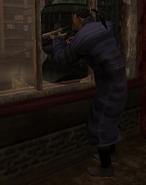 СВД в руках NPC-4