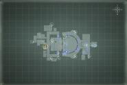 За кулисами - 1 этаж