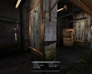 Револьвер в инвентаре