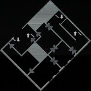 Преследование в Санкт-Петербурге - Жилой дом - 2 этаж