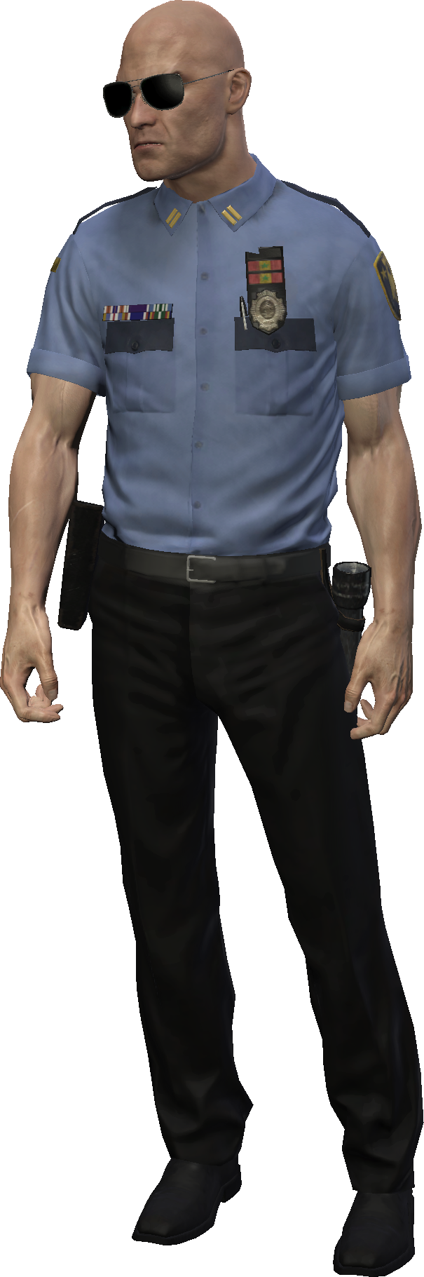 Court Security Guard outfit | Hitman Wiki | FANDOM powered by Wikia