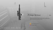 Sieger 300 Ghost в инвентаре